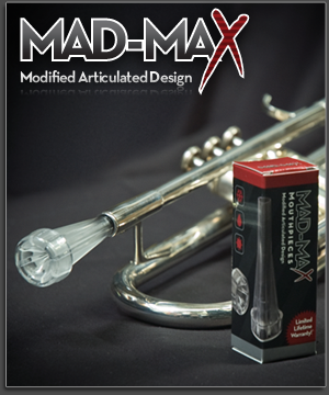 Mad-Max Mouthpieces